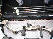 HOYT ARCHERY Bow XT2000